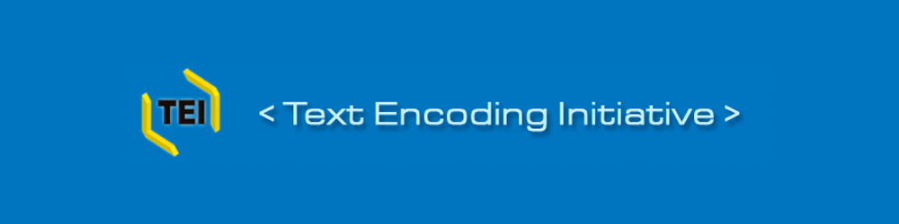 Text Encoding Initiative Consortium (TEI-C) Conference (2001–2019)