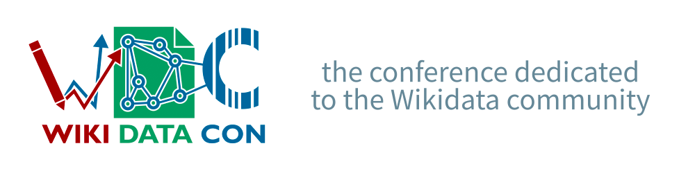 Wikidata Conferences (2017—2019)